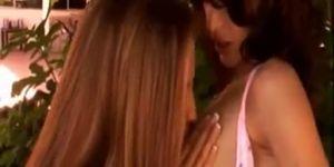 Jenna Haze & Jenna Presley Blowjob