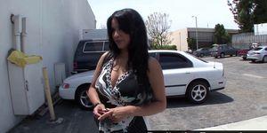 RealLatinaExposed  Sophia loves a big cock Porn Videos