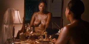 Exact Queen latifah goes naked porn ideal