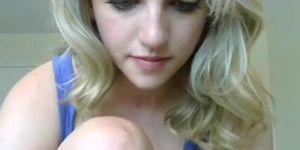Blondbunny Myfreecams