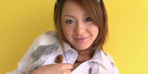 NIPPON ND - Japanese teen