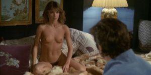 Anne Parillaud nude - Le Battant - 1983
