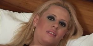 Free white transexual porn - Transexual y chica