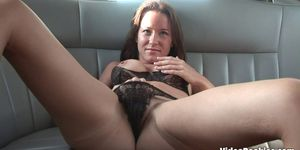 Real amateur playfull chicks caught on video