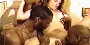 Knocked up a white woman porn