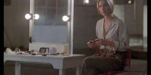 Angelina Jolie & Elizabeth Mitchell Nude in Movie Gia