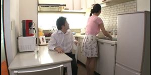 Japanese mother getting fucked very hard Porn Videos