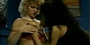 British lesbians renee richards and majella lee - 2 part 2