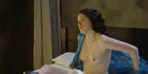 Diana Gomez nude - El crac s01e08 - 2014
