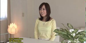 Pretty Japanese Teen Give Love To Public Part 1