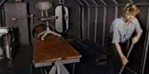 Supergirls Do The Navy (1984) FULL VINTAGE MOVIE