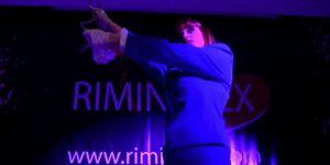 Asia D\'Argento RiminiSex 2010