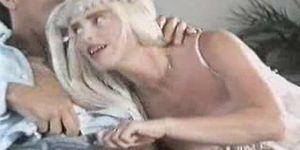 Video sesso animale porno star cicciolina - Cicciolina fucked on couch - driver72