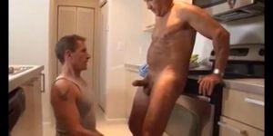 Porno sexis - Maduro dioro