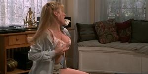 Theresa Lynn nude - Private Parts 1997