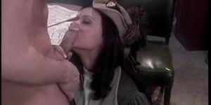 Nikita Denise AKA Filthy Whore - Scene 5