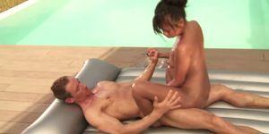 Nuru Massage Is Always Fun