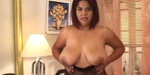 Big boob hoochie mamas