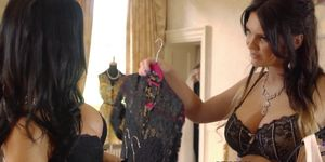 Glamour british femdoms nail loser clerk