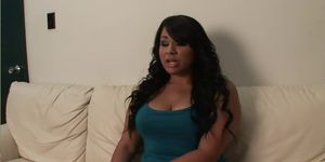 HOT WET LATINAS - Scene 5