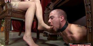 Hot mistress femdom