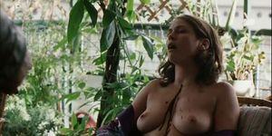 Marie-Josee Croze nude - Munich - 2005