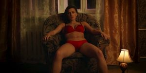 Irina Vilkova nude - Irina Butanaeva nude - Ee zvali Mumu 2016