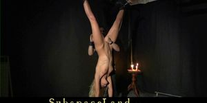 Disobedient Slave Submitted To Bondage Rough Punishment Porn Videos