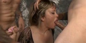 Finger girl penetration