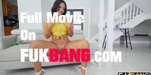 Rose Monroe Her Big Fhat Ass Penetrated