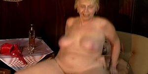 Porno oma sex - Oma 70