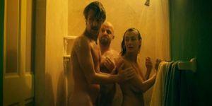 Marika Sarah Prochazkova nude - Viktorie Cermakova nude - 4Some  2012