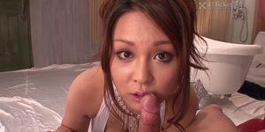 Airi Ai Big Titty Soapland -Uncensored JAV- Porn Videos