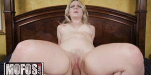 MOFOS Main Channel - Lisey Sweet - My Kinky Wife Ms Sweet