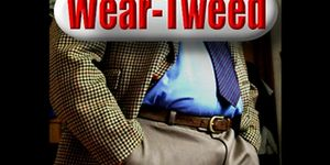 Mature Lady Knows Best 1 Wear-Tweed