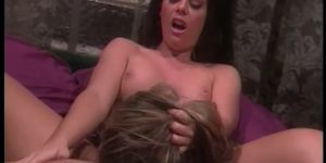 Jewel Denyle Aka Filthy Whore - Scene 1