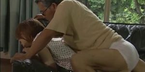 Japanese Wife Always Getting Fucked