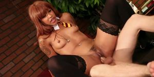 Skin Diamond Harry Potter Fuck