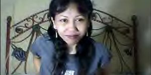 Nice mature from Indonesia 2