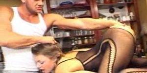 belladonna body stocking