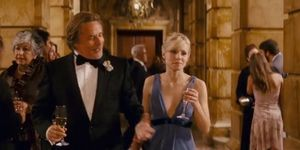 Kristen Bell sexy - When In Rome 2010