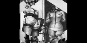 Comics: Classic Erotic Fetish Art