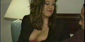 BIG TITTED FIRST TIMERS 2 - Scene 1