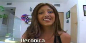 Veronica representing mexico city - 2 part 6