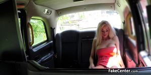 Taxi driver fucking sexy ass on backseat Porn Videos