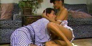 Taste of Black 1987 Scene 1 Nina DePonca Don Fernando
