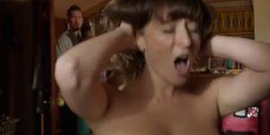 Dana loesch naked tits