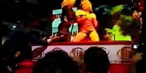 Sexshow Barcelona