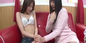Japanese Lesbians 10