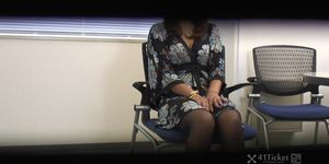 First Patient of the Psychic -Uncensored JAV- Porn Videos